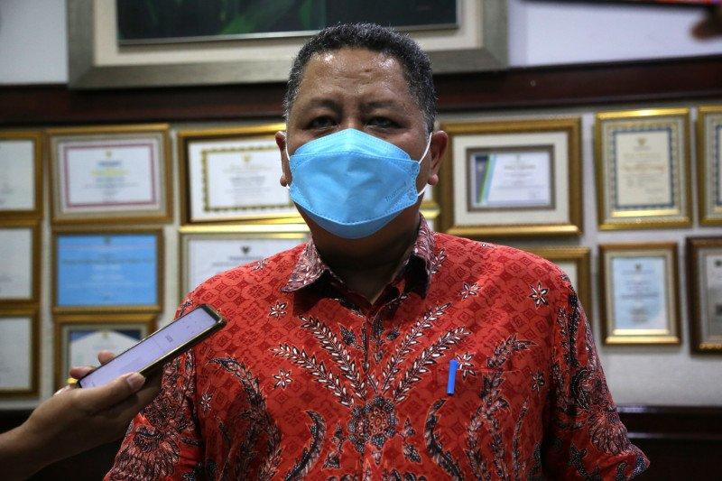 Plt Wali Kota : Surabaya tidak menolak PPKM tapi mempertanyakan