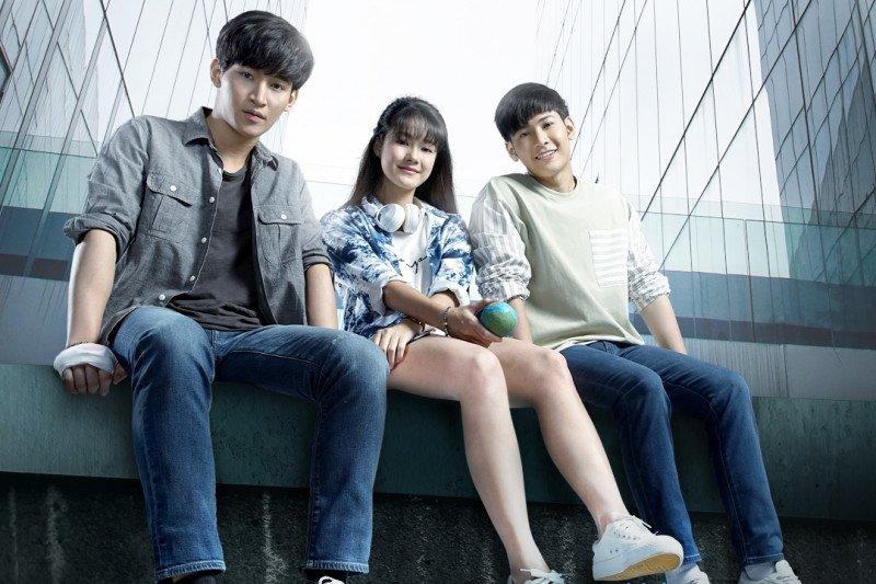 Rekomendasi empat drama Asia untuk tontonan Januari