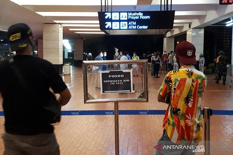 Sriwijaya Air jatuh, pengamat sarankan buka riwayat perawatan pesawat