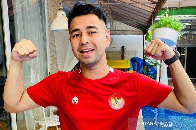 Kemarin, Raffi Ahmad bikin kerumunan hingga evakuasi Sriwijaya SJ 182