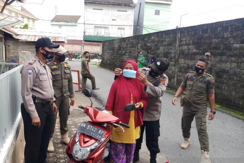 Jumlah pasien COVID-19 sembuh di Bangka Barat 122 orang