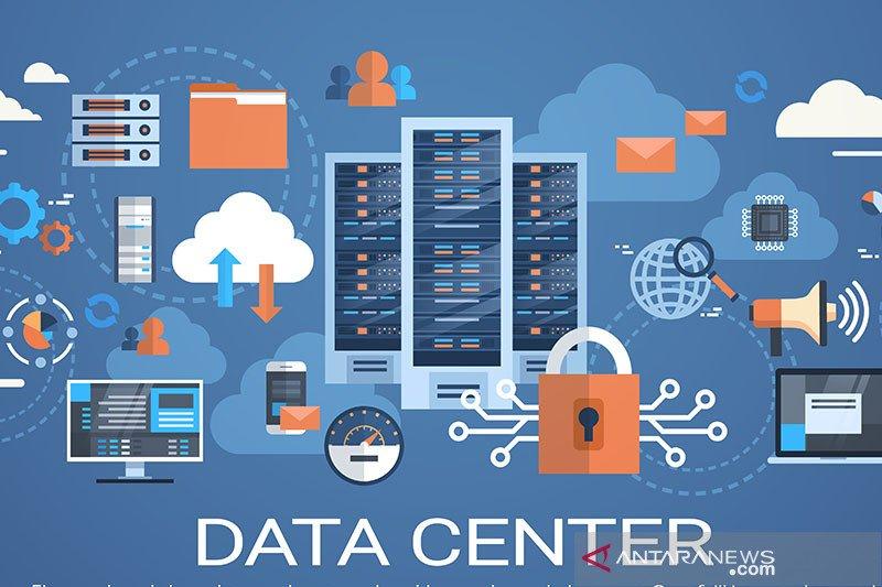 Peluang dari senyapnya bisnis data center di tengah pandemi