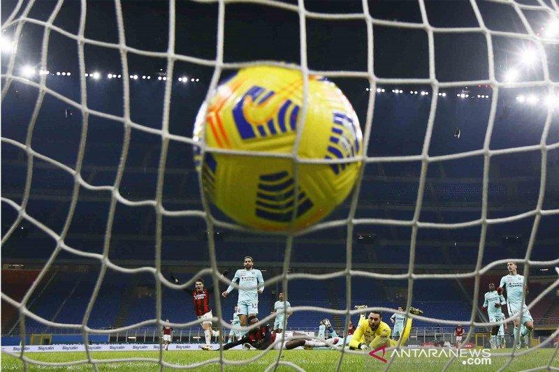 IFFHS tunjuk Liga Italia sebagai liga terbaik di dunia untuk 2020