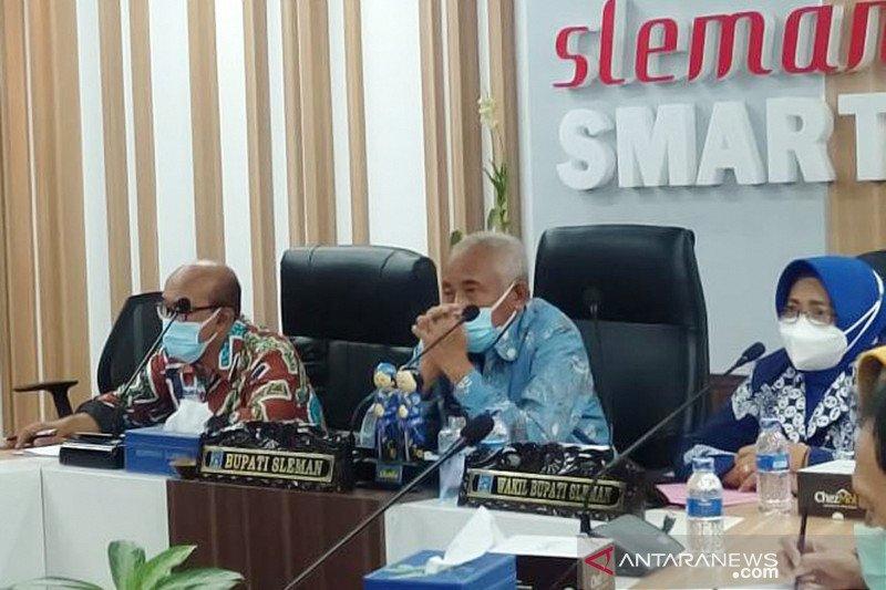 Sleman akan kedepankan pendekatan persuasif selama PPKM