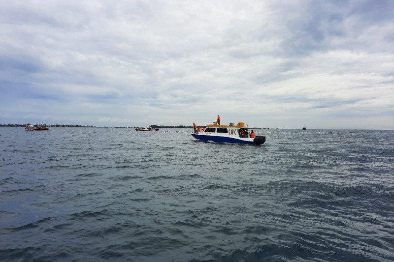 DKI kerahkan 11 kapal untuk pencarian Sriwijaya SJ 182