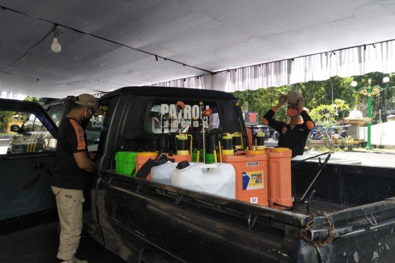 Pasien COVID-19 di Mataram dari kluster liburan terus meningkat
