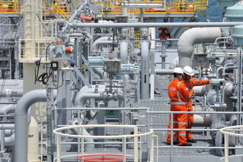Sederet strategi PGN suplai gas bumi untuk proyek strategis