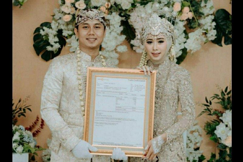 MNC Sekuritas dukung nasabahnya berikan mahar saham saat menikah