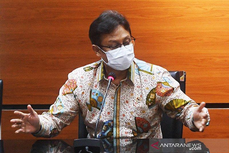 Menteri Kesehatan harap 70 persen masyarakat Indonesia ikuti vaksinasi