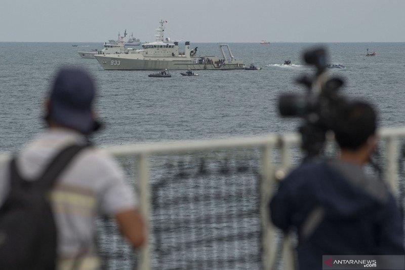 BPPT rekomendasikan pencarian pesawat Sriwijaya ke arah Timur Tenggara