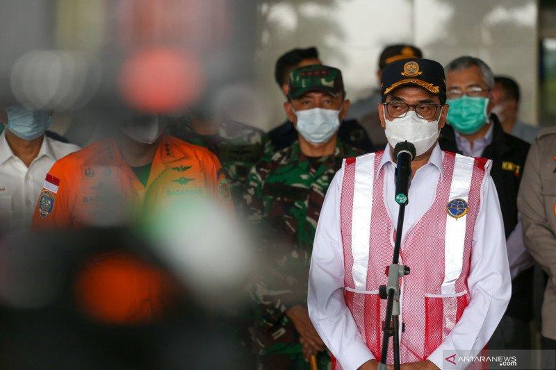 Menhub: Asuransi korban Sriwijaya harus cepat diberikan