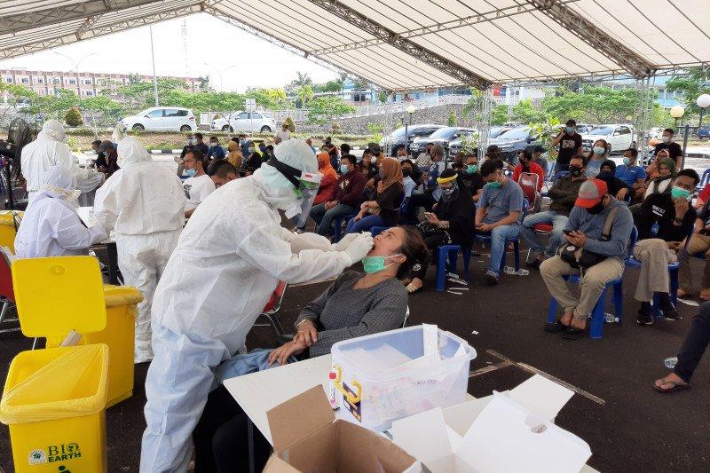IDI: 1.200 dokter di Kepri siap disuntik vaksin COVID-19