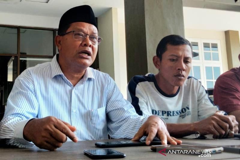 Bupati Aceh Barat lapor ke polisi terkait pemerasan