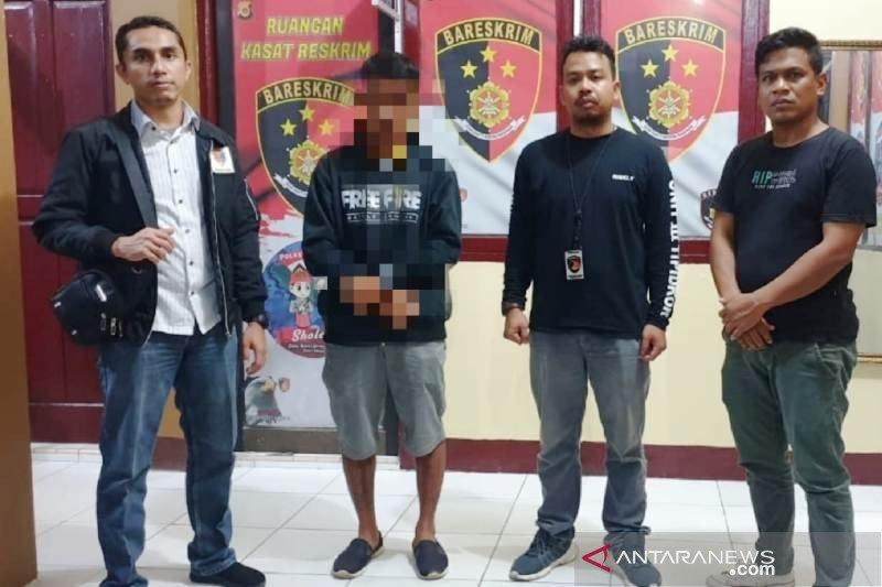 Sebar hoaks vaksin Sinovac haram, warga Simeulue Aceh ditangkap
