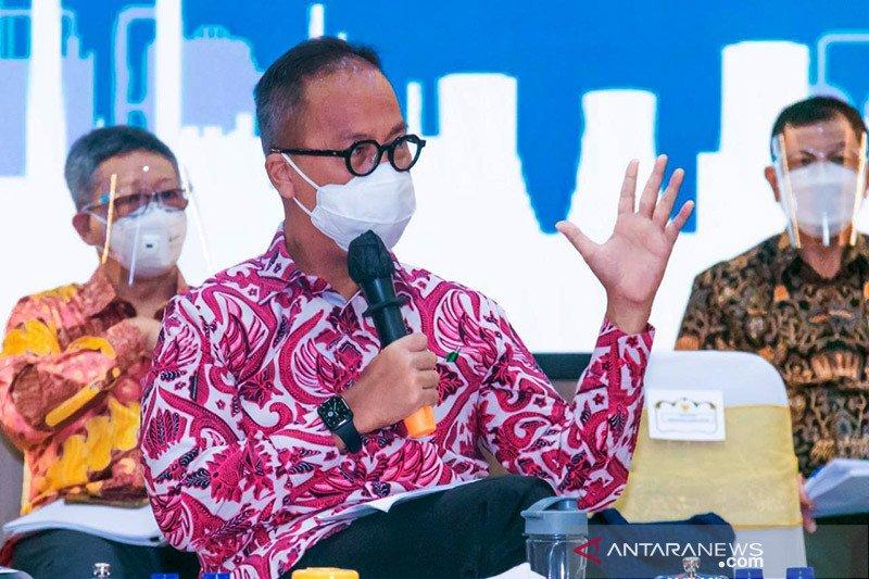 Kembangkan IKM pangan, Kemenperin gelar Indonesia Food Innovation 2021