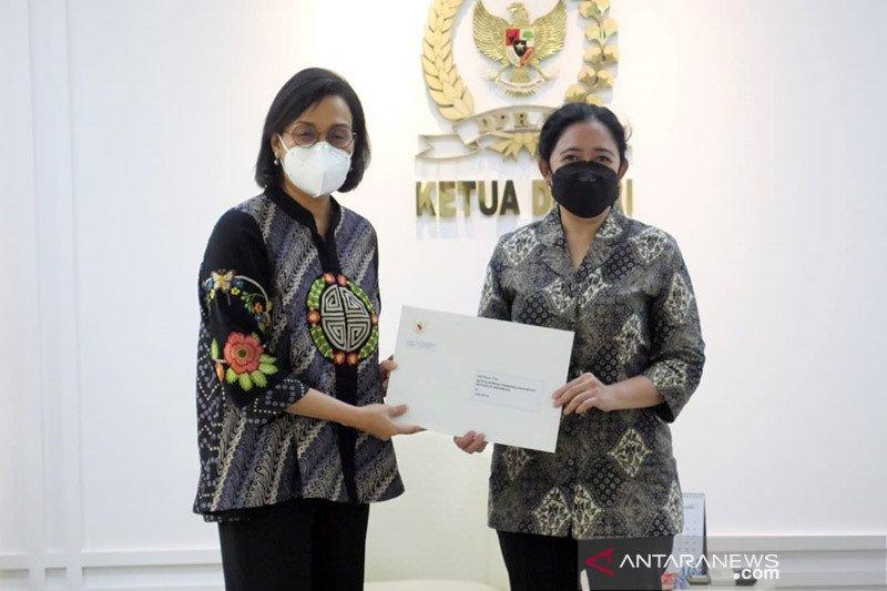 DPR sebut LPI jadi terobosan capai Visi Indonesia 2045