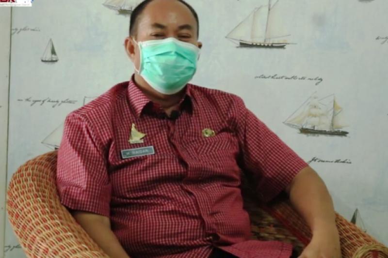 3.008 tenaga kesehatan Polewali Mandar siap divaksin COVID-19