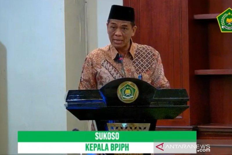 BPJPH sambut baik terbitnya PP Jaminan Produk Halal