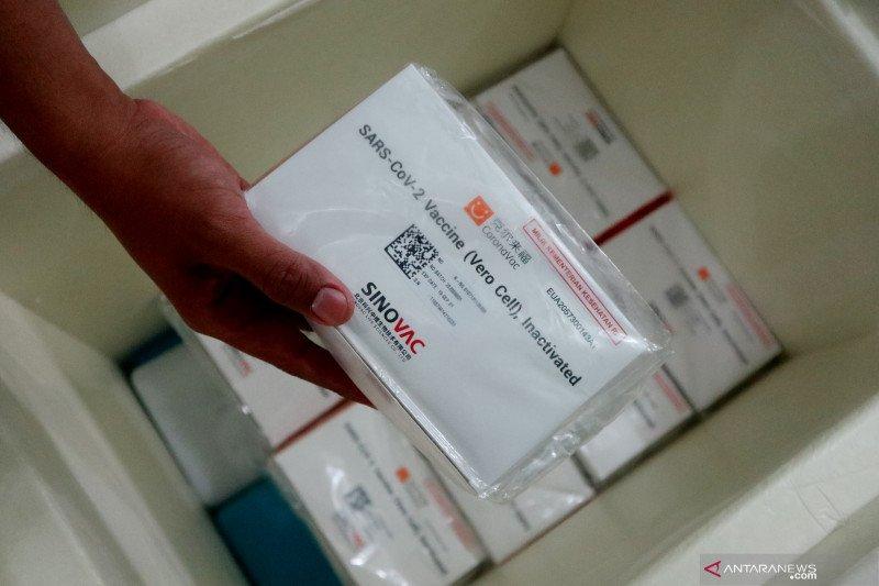 Kemarin, keringanan tagihan listrik hingga distribusi vaksin COVID-19