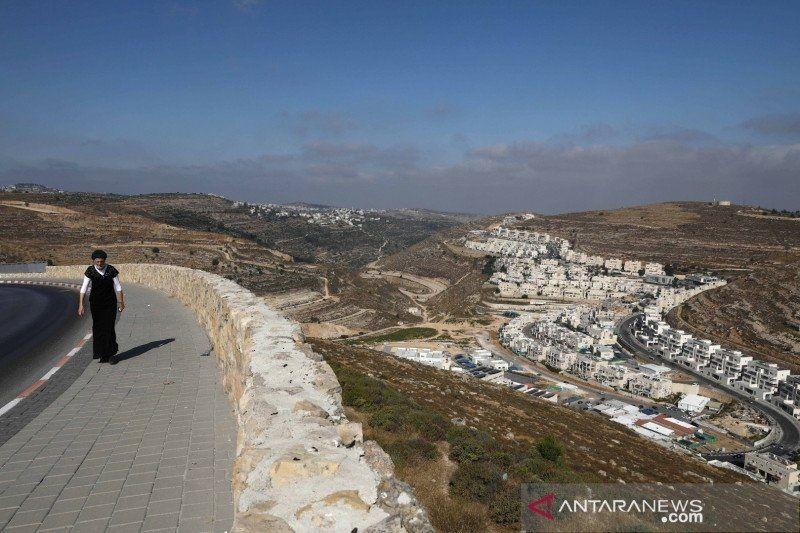 Prancis kecam rencana Israel bangun 800 rumah di Tepi Barat