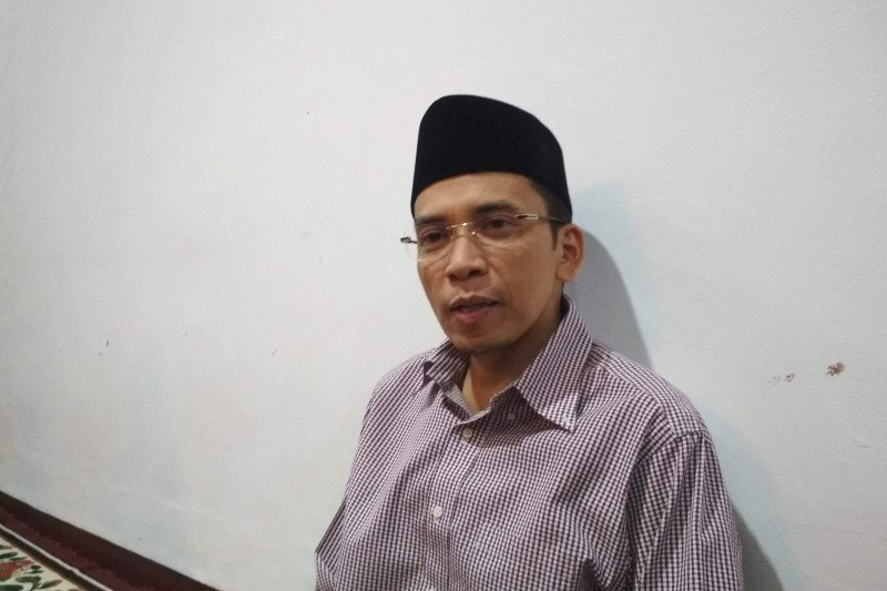 TGB ajak masyarakat NTB doakan almarhum Syeikh Ali Jaber