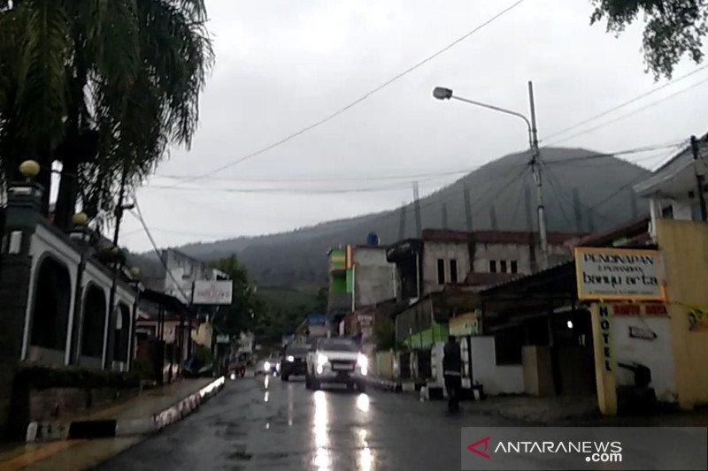 Objek wisata di Garut tutup sampai 25 Januari 2021