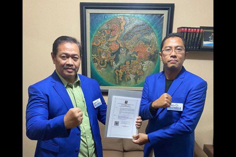 DPN: 1.000 orang daftar ujian profesi advokat online