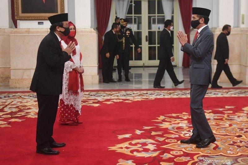 Kemarin, Presiden antisipasi shadow economy hingga kerja sama RI-China