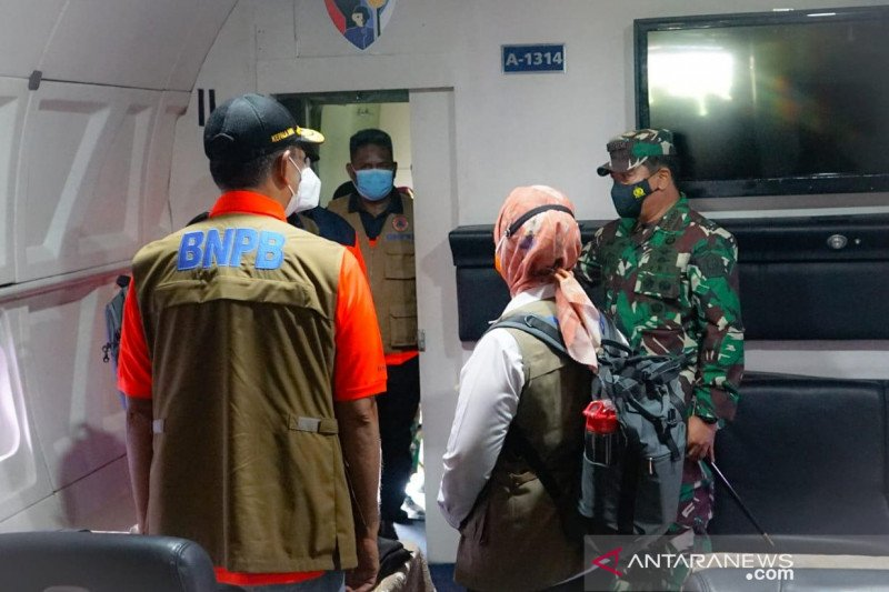 Panglima TNI: Prajurit bantu korban bencana alam di Sulbar dan Kalsel