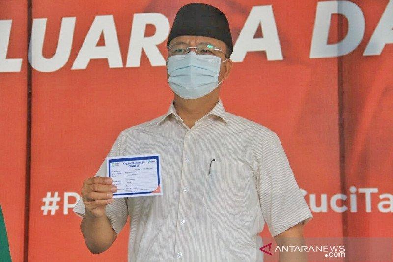 ASN Pemprov Bengkulu kembali bekerja di kantor