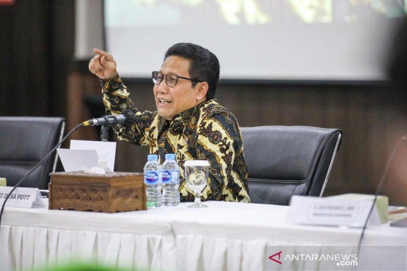 Kemendes peringati tujuh tahun lahirnya UU nomor 6/2014 tentang Desa