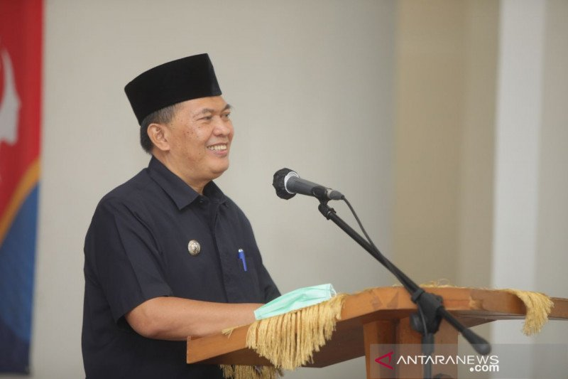 Wali Kota Bandung dinyatakan sembuh dari COVID-19