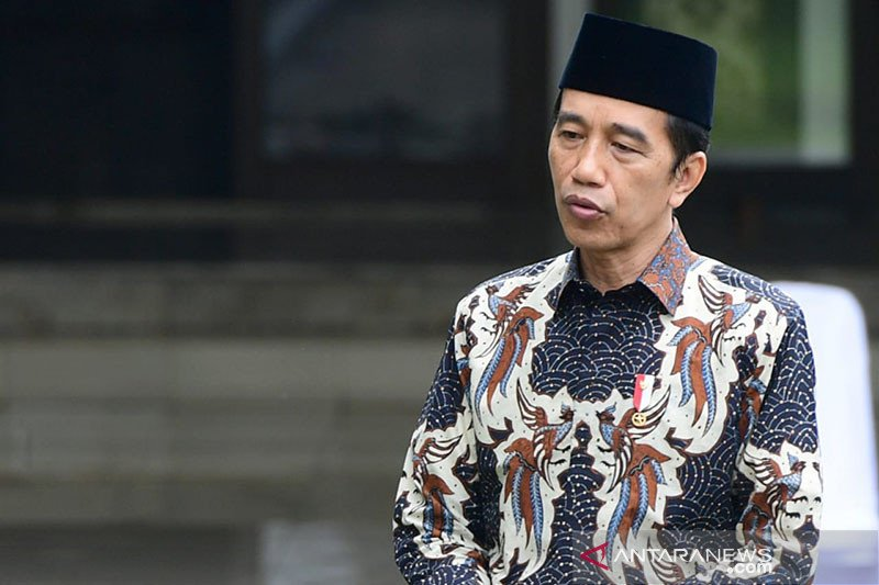 Kemarin, Perpres Ekstremisme terbit hingga Ketua KPU Sumsel tutup usia