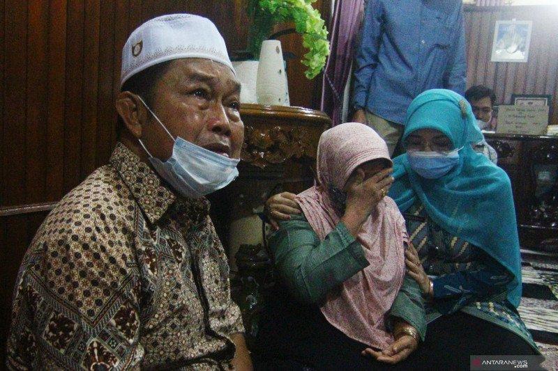 Jasa Raharja serahkan santunan 30 ahli waris korban Sriwijaya Air