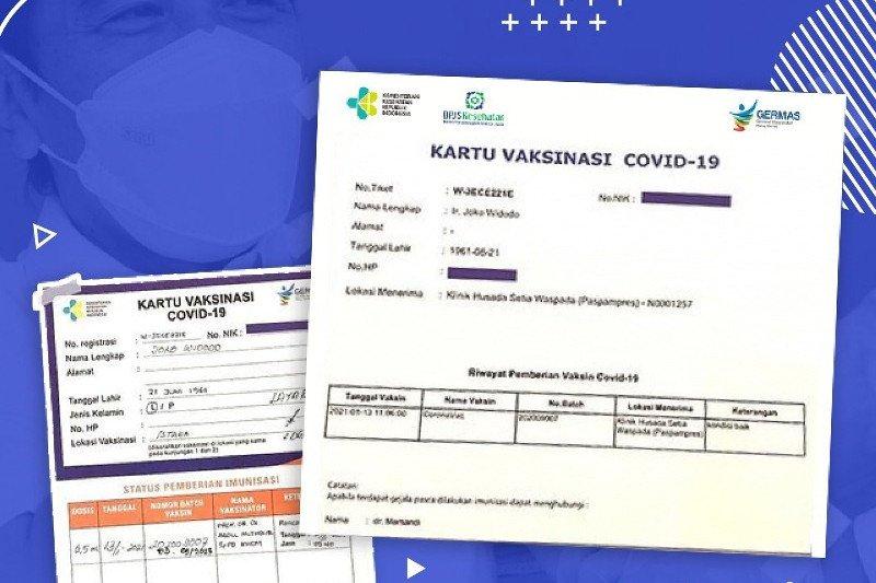 BPJS Kesehatan Imbau Masyarakat Gotong Royong Sukseskan Vaksinasi Covid-19
