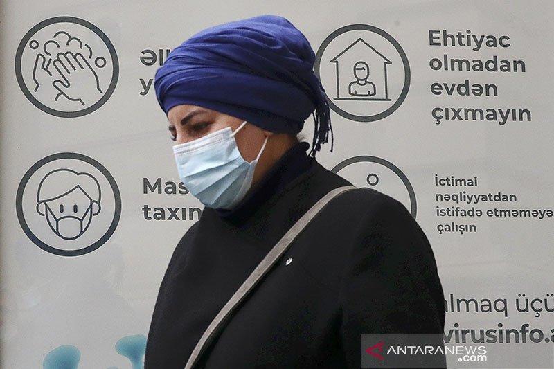Azerbaijan beri izin uji klinis vaksin kombinasi AstraZeneca-Sputnik V