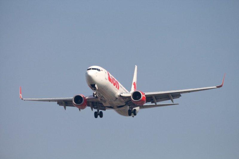 Lion Air buka rute baru Surabaya-Berau