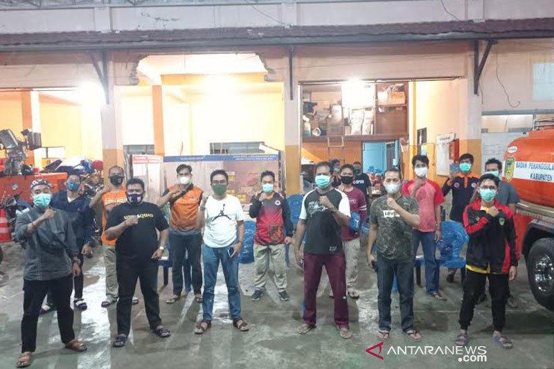 Pemkab Barito Utara turunkan tim, bantu korban banjir Kalsel