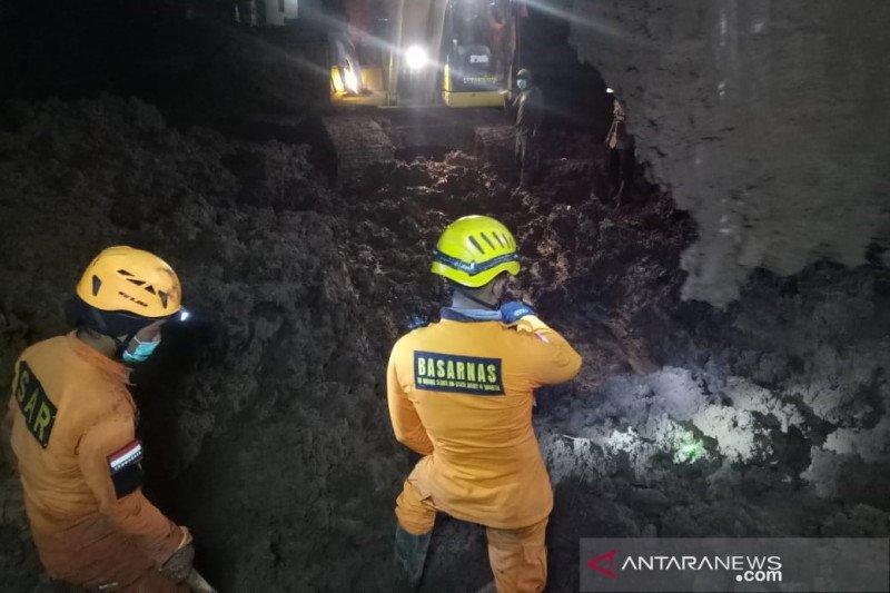 Korban tewas longsor Sumedang bertambah jadi 25 orang