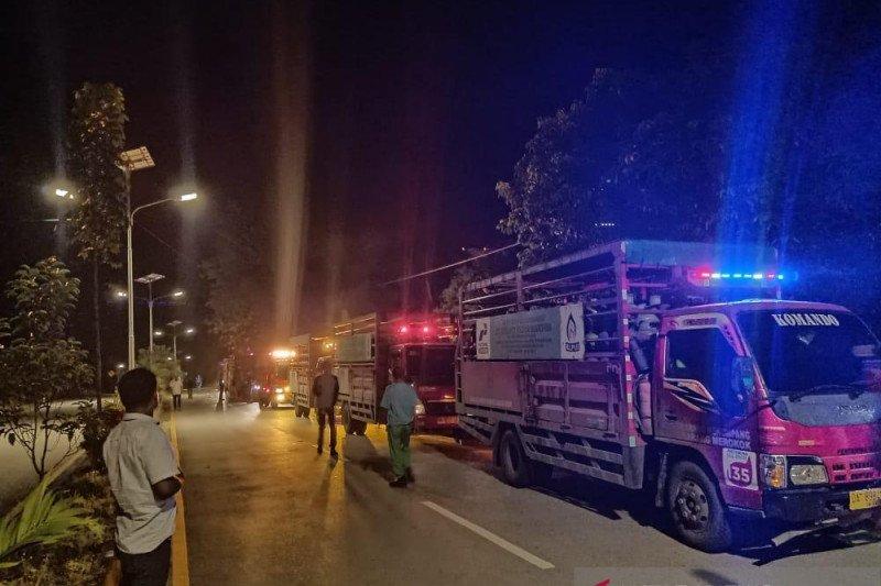 Kementerian ESDM pastikan stok bahan bakar di Sulbar dan Kalsel aman