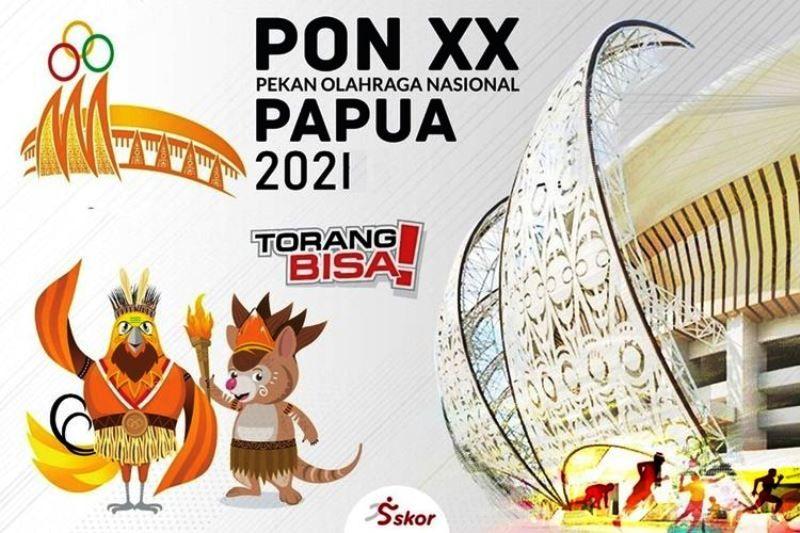 TNI tangani kirab api PON XX Papua