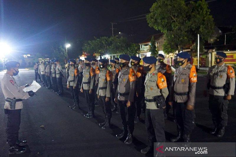 Polda Jawa Timur bantu penanganan dampak letusan Semeru di Lumajang