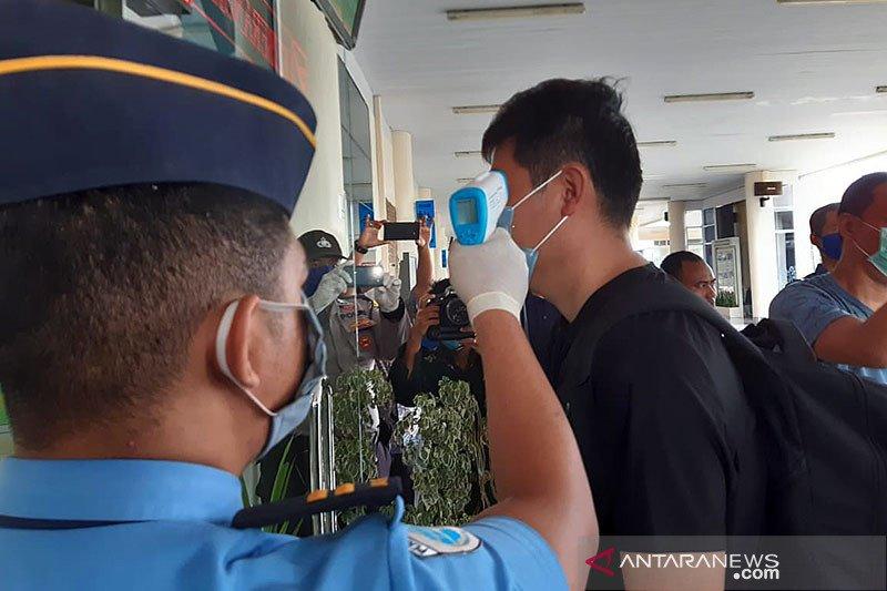 DPR sesalkan masuknya 153 TKA asal Tiongkok