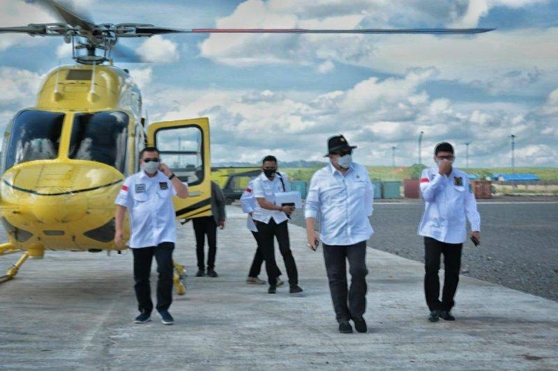 DPD RI minta BNPB beri informasi cepat kepada masyarakat Semeru