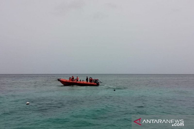 Empat hari pencarian nelayan Wakatobi nihil
