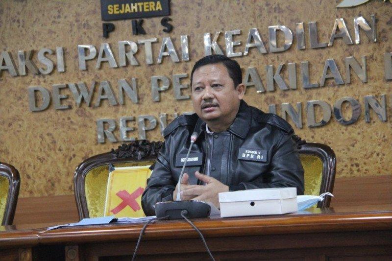 Anggota DPR: KNKT perlu percepat investigasi tragedi Sriwijaya SJ 182