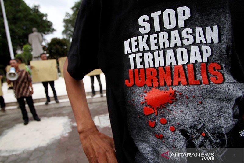 Polisi usut kasus dugaan penganiayaan wartawan di Flores Timur