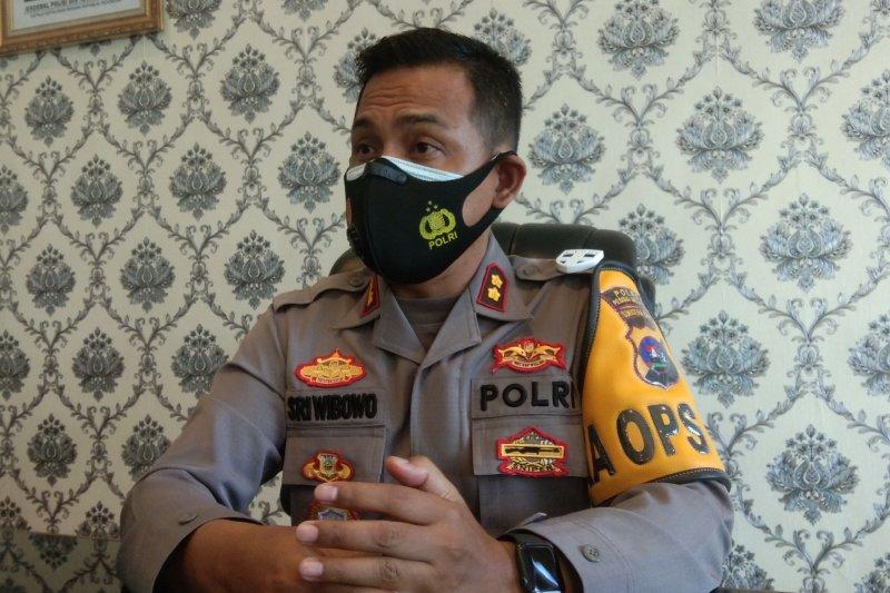 Polisi sebut masyarakat berperan hentikan pembalakan-penambangan liar