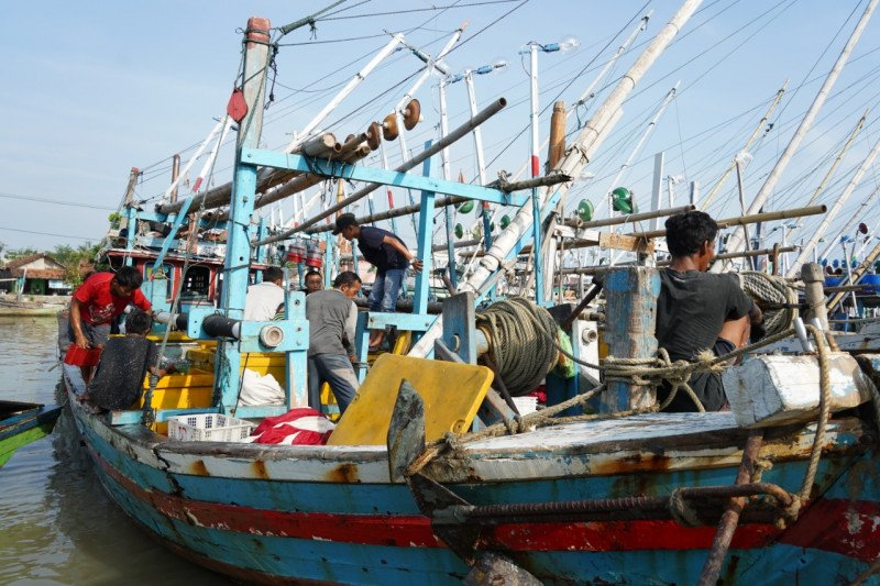 Pemerintah diminta tingkatkan pengawasan keselamatan kapal nelayan