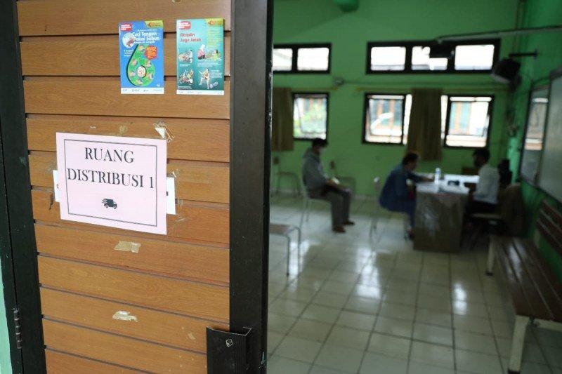 Jakarta Utara terapkan protokol kesehatan ketat cegah klaster BST